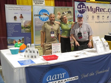 AANR Western Canada - Events