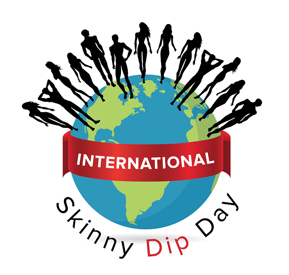 WHAT'S NEW FOR 2018: International Skinny Dip Day