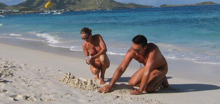 Australia nudist community forum