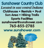 Sunshower  Country Club