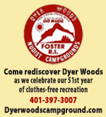 Dyer Woods Nudist Campground