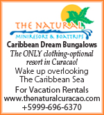 The Natural Caribbean Dream Bunaglows